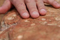 Hilde - Hand - Metaal