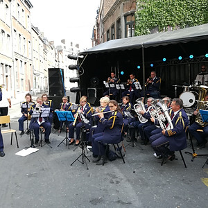 Fêtes de Wallonie - Concert
