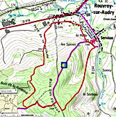 2RTP promotion des chemins de randonnée