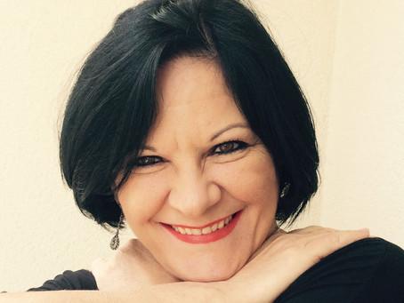 Escritora - Roseli Magro