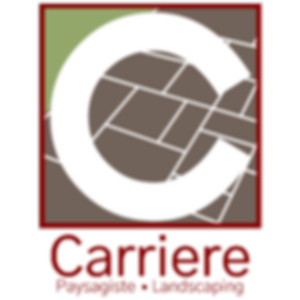 Carriere Landscaping logo