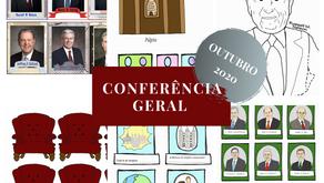 Conferência Geral - Atualizado