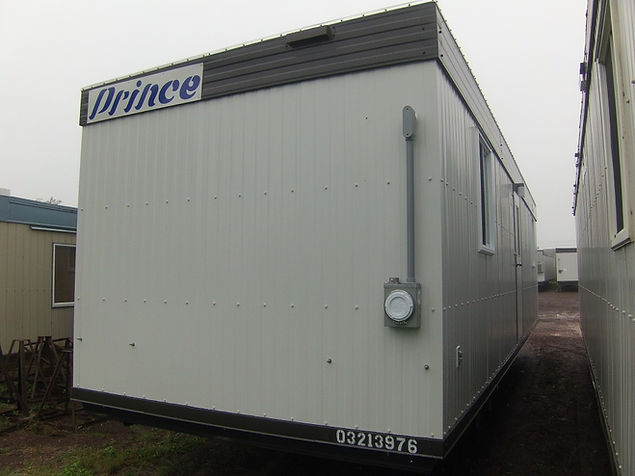 mobile office trailers 10' x 32'
