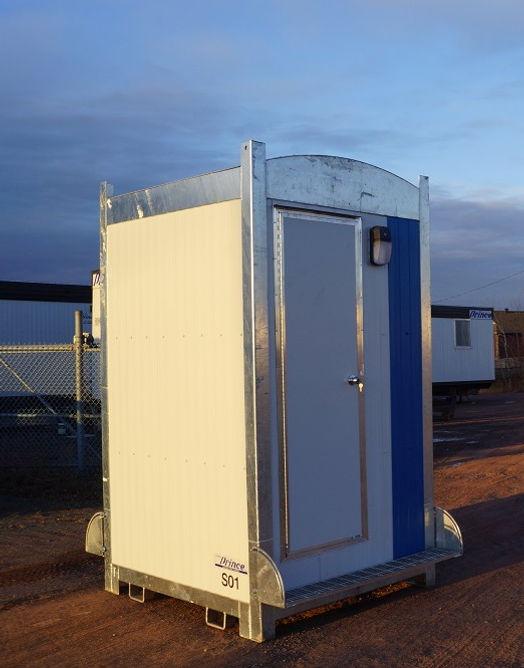 autonomous toilets norms