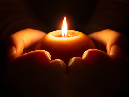 Light and Dark – A Holiday Season with Meaning