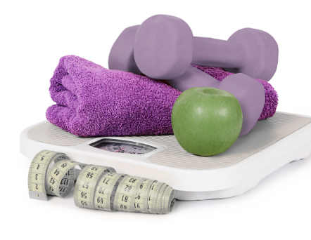 Young Living Essential Oils for weight management