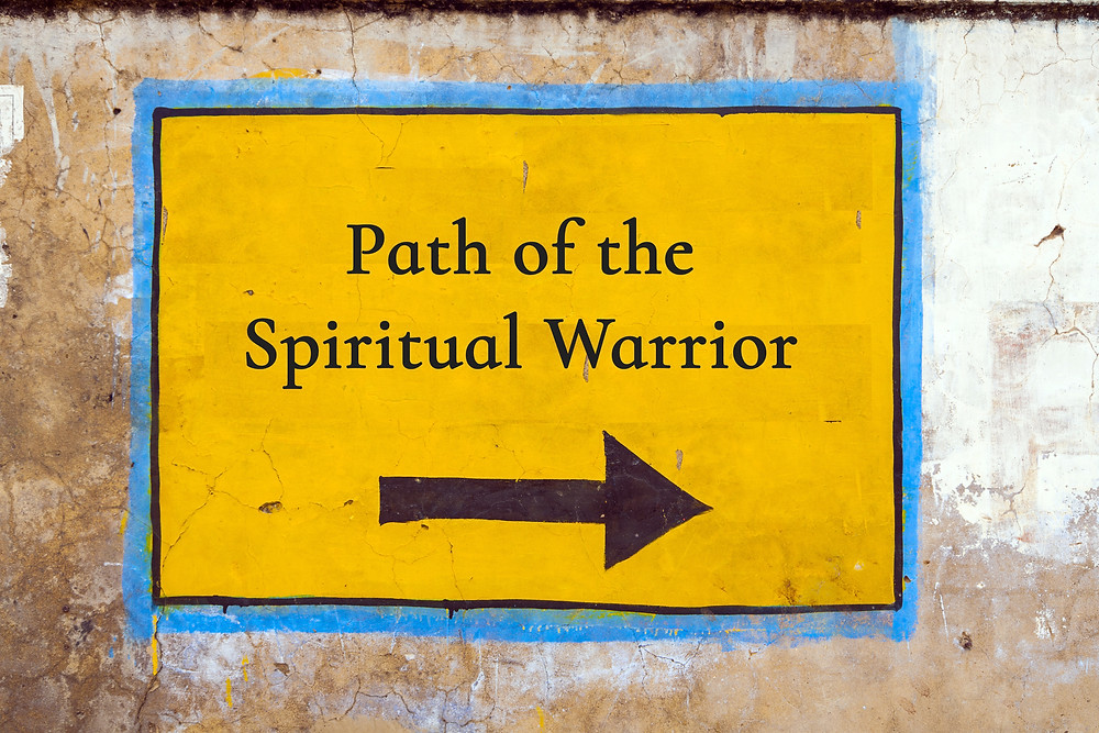 Path of the Spiritual Warrior
