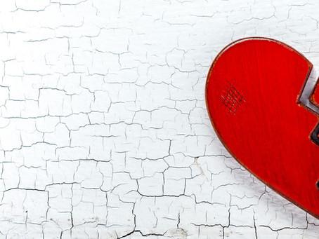Let Your Heart Break