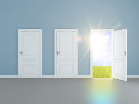 Knocking on the Locked Door