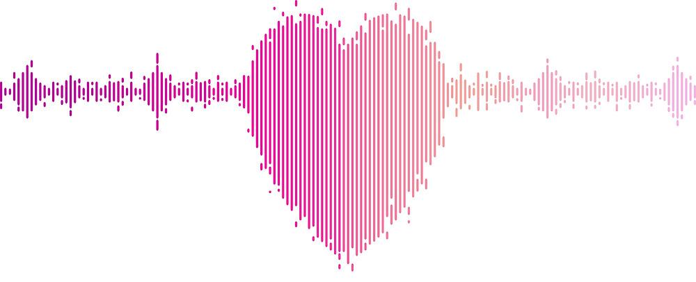 Heart Song vibrations
