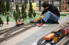 Great Train Expo