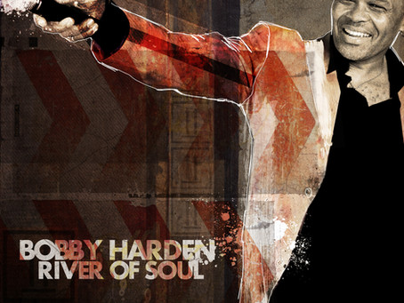 Bobby Harden Is The 'River Of Soul'