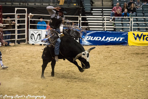 PRCA Rodeo 2018