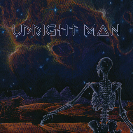 The Upright Man Is Laid Back