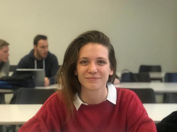 Laure Pagella - Rubrique Académie et Medi@LAB