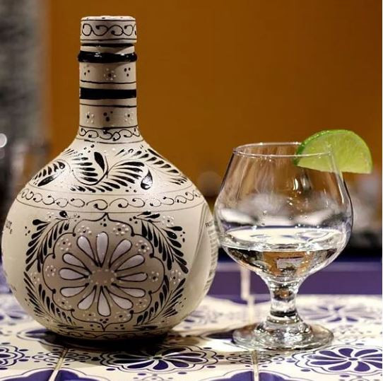 Grand Mayan Tequila Amazing
