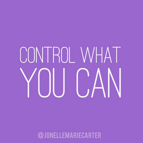 Stay In Control