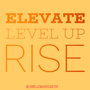 Level Up and Rise