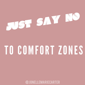 Just say NO to the zone