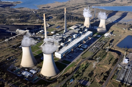 Australia's Energy Supply Streamed Live