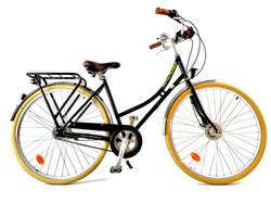 Vélo de ville 7 vitesses