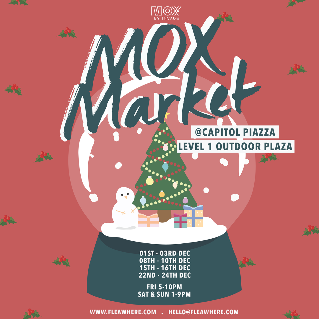 MOX Market