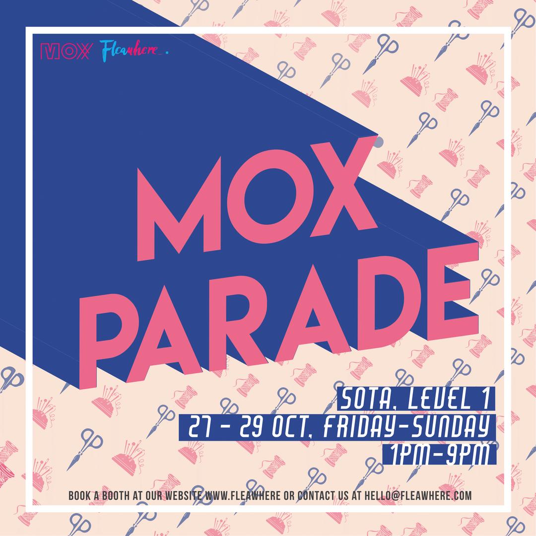 MOX PARADE