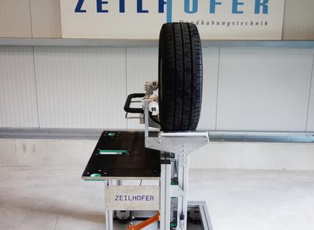 Montagehilfe für Reifen und Räder! / Assembly aid for tires and wheels!