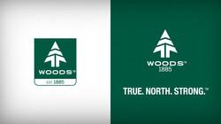 Woods Identity