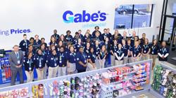 Gabes Staff