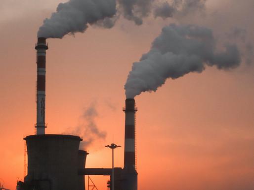 Ευρωπαϊκό σύστημα εκπομπών ρύπων.*