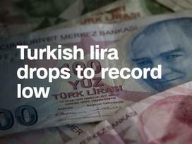 Τουρκική οικονομία:  πιθανή η στάση πληρωμών