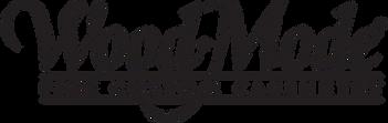 Wood Mode Logo
