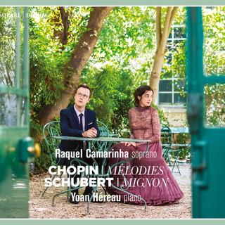 Chopin Schubert