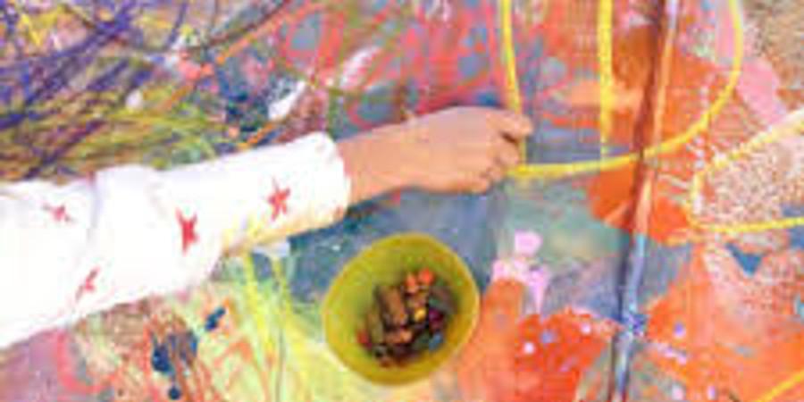Lagos- Summer Kids Program  Expressive Art
