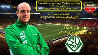 Di, 05.01.2021 - 20:00 Wohnzimmer-Cup