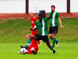 19.09.2021  Herren I BKlasse:  SV Bischbrunn II - SV Veitshöchheim II  0:3