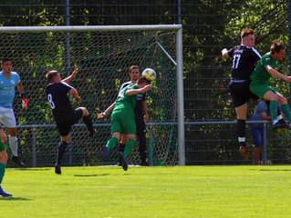 05.09.2021  Herren I Kreisklasse:  FV Thüngersheim - SV Veitshöchheim  2:0