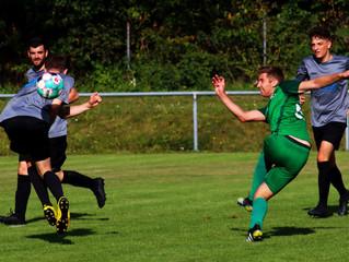 12.09.2021  Herren I Kreisklasse: SV Veitshöchheim - SV Waldbrunn  4:5