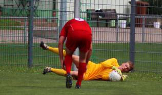 25.07.21 Herren: SVV - TSV Güntersleben  0:0