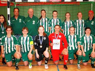 20.01.2019  Frauen Futsal-Bezirksmeisterschaft in Karlstadt