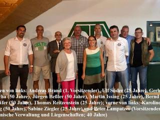 Bericht zur Mitgliederversammlung des SV 1928 Veitshöchheim e.V. am 10.09.2021
