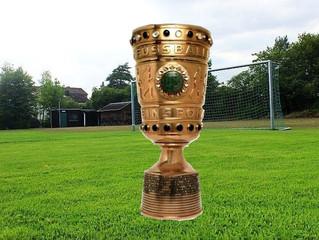 24.08.2017 Toto-Pokal Kreis Würzburg Herren Wir haben für die 4. Runde ein Freilos erhalten und steh