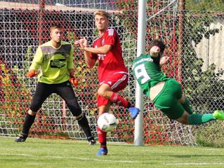 25.08.2019 - 15:00  Herren   Kreisklasse:                       SV Aalbachtal : SV Veitshöchheim 1:3