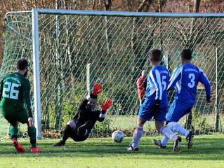 18.11.18  Herren | A Klasse:                                        TSV Güntersleben II : SV Veitsh