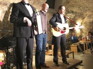 Sa. 19.10.2019  Kabarettabend des SVV im Bachuskeller Veitshöchheim
