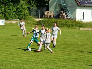 18.05.2019  Frauen / Bezirksoberliga: SV Veitshöchheim - TSV Keilberg  3:0 (2:0)