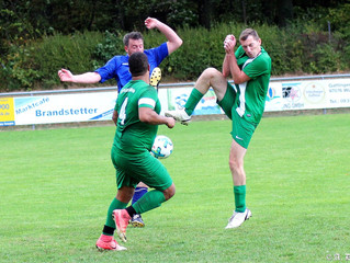 23.09.2018  Herren B-Klasse Würzburg:                  SV Veitshöchheim II - SB Versbach II  2:0 (2: