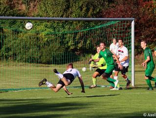 10.10.2021  Herren Kreisklasse: SV 1928 Veitshöchheim - FSV Holzkirchhausen/Neubrunn  0:2