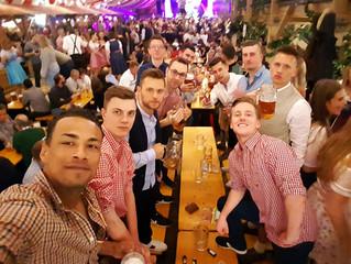 12.04.19  Mannschaftsabend der SVV Männer auf dem Würzburger Frühjahrsvolksfest